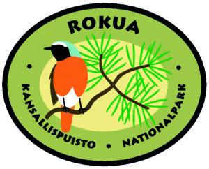 Rokua Kansallispuisto Logo